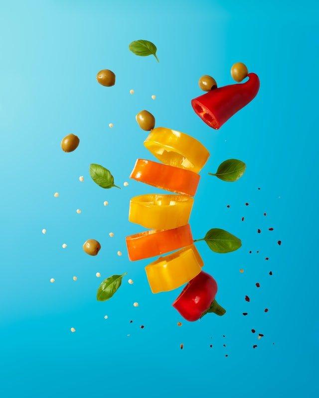 Caloriearm afvallen Review en Ervaringen
